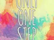 [Descubriendo libros]: Only Step, Desirée Arjona Peña