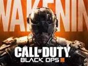 Awakening, primer Call Duty: Black III, está disponible