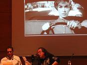 voces séptimo arte: charla Polford Salón cine