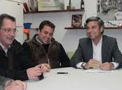 Diputados provinciales presentan asociación toro cuerda carcabuey moción defensa tauromaquia