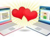 Encuentros románticos online: recalibrando amor