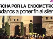 Marcha Mundial Endometriosis España 2016