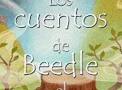 cuentos Beedle Bardo, J.K. Rowling