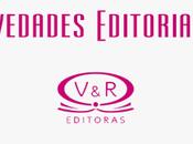 Novedades Editoriales V&R Editoras Febrero