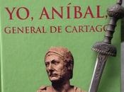 ANÍBAL, GENERAL CARTAGO. Ross Leckie (1995)