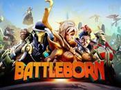 nuevos héroes asoman cabeza Battleborn