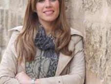"""Paola García Costas: primer paso para vencer enfermedades raras darlas conocer""""."""