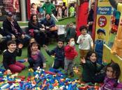 LEGO revoluciona estas vacaciones héroes favoritos tamaño real