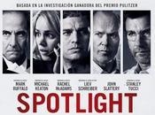 Spotlight, periodismo investigación estado puro
