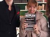 Entrevista Lars Kepler