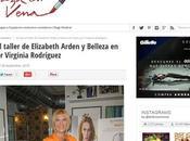 Probando, probando: Superstart Elizabeth Arden