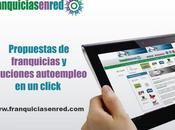 Franquiciasenred.com, primer ecosistema digital para emprendimiento expansión franquicia
