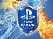 Liga Oficial PlayStation celebra Final este semana