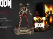 Nuevo tráiler, fecha lanzamiento edición coleccionista Doom