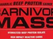 Proteina Carnivor Revisión