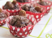 Receta Cupcakes para Valentín Vanity