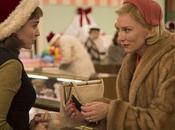 Carol, amor domina sentidos