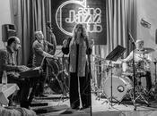 Belén Blanco Quartet casa Jazz bueno Lucena