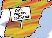 Cómo corruptos españoles.