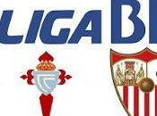 Celta Vigo Sevilla Partido crucial para aspiraciones