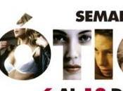 Cineteca presenta laTercera Semana Cine Erótico