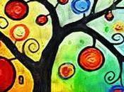 simbología culto árboles