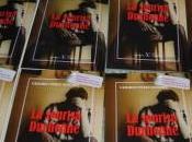 """Presentación tercera novela sonrisa Duchenne"""""""