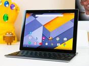 Breve historia tableta Google Pixel