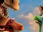 Película: viaje Arlo Good Dinosaur