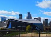 Nuevo estadio Vikings. Minneapolis.