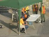 recreo seguridad carnavales bulevar sabana grande