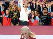 Vídeos Lady Gaga Coldplay Beyoncé Bruno Mars Super Bowl