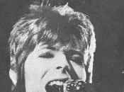 David Bowie John only dancing (1972)