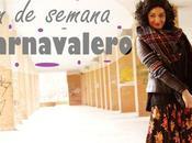 semana Carnavalero