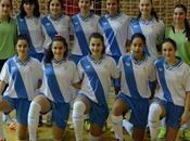 Selección gallega Sub-17 femenina, campeona España