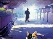 misterios gata Holmes. Jiro Akagawa