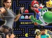 Super Mario Lara Croft: historia oculta videojuegos