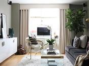 Apartamento chic-vintage nueva york