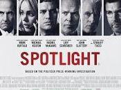 SPOTLIGHT (2015), THOMAS McCARTHY. ESCANDALIZAR NIÑOS.