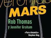 Veronica Mars. concurso dólares, Thomas Jennifer Graham.