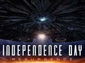 Nuevo tráiler afiche Independencia: Contraataque
