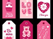 Especial Valentín: Elementos vectores