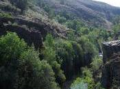 Reservas fluviales Sierra Norte Guadalajara