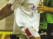 Javi Navarro. muro infranqueable