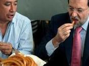 Rajoy torna incompatible España