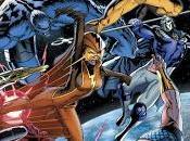 Camino Secret Wars: Vengadores planeticidas