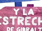 Reseña Golfo Cádiz Estrecha Gibraltar Lara Smirnov