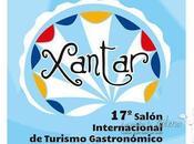 Encuentro Bloggers Gastronómicos Xantar 2016