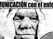 Problemas COMUNICACIÓN enfermo Alzheimer