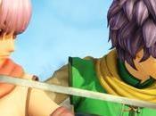 Primeras imágenes Dragon Quest Heroes